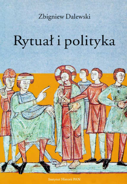 Pdf Rytuał I Polityka Zbigniew Dalewski Academiaedu