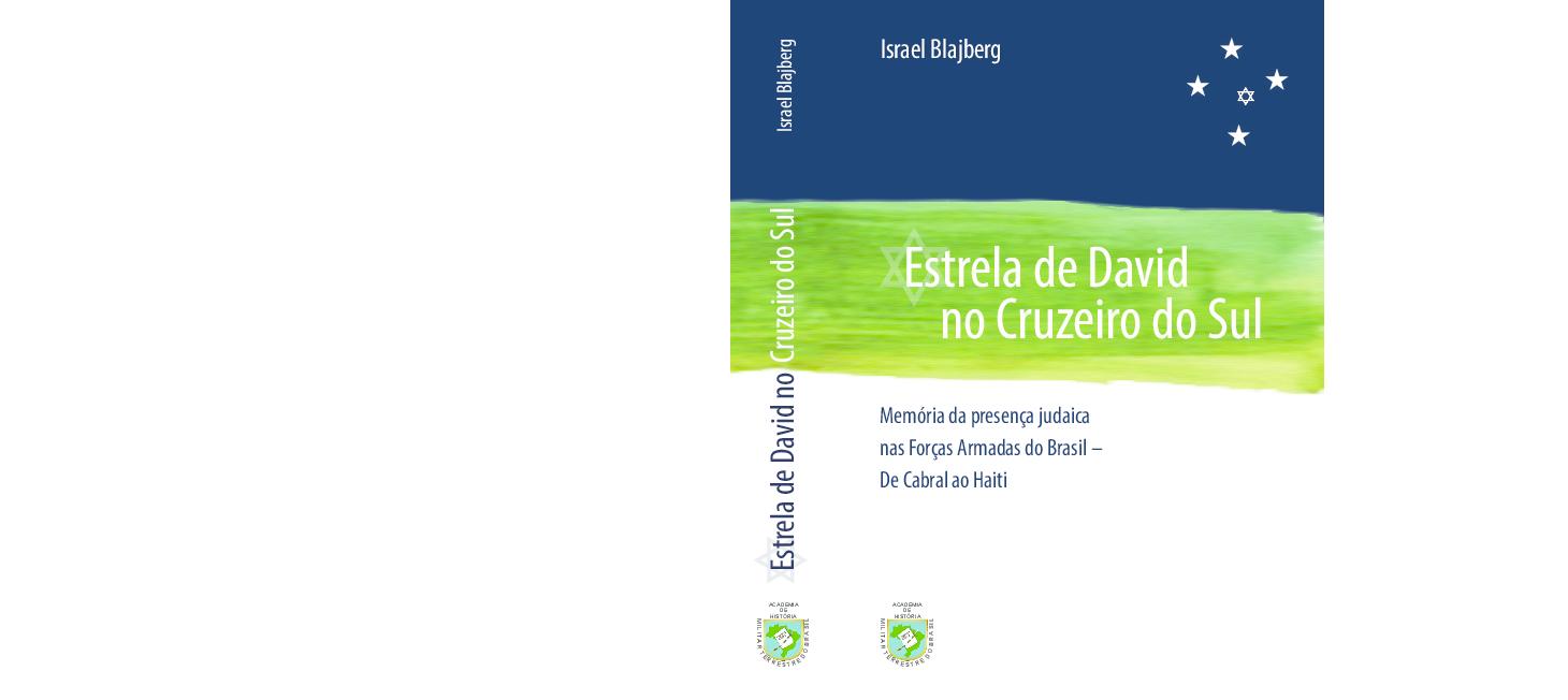 Estrela de David no Cruzeiro do Sul  d3ddf0ef8d41b