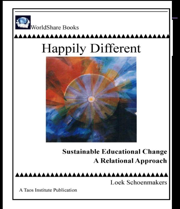 PDF) Happily different Loek Schoenmakers PhD.pdf   Loek ...