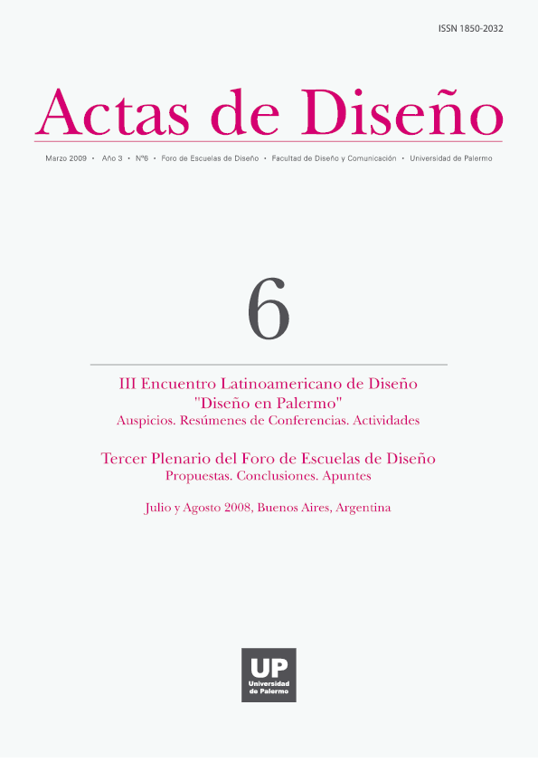 22d0d06e25 PDF) Entre el diseñador industrial y la industria (in Spanish ...