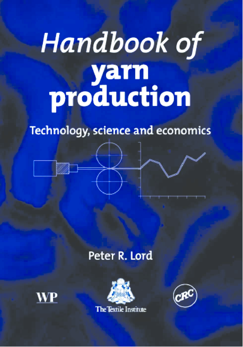 PDF) Handbook of Yarn Production TechnologyP.R.Lord.pdf ...