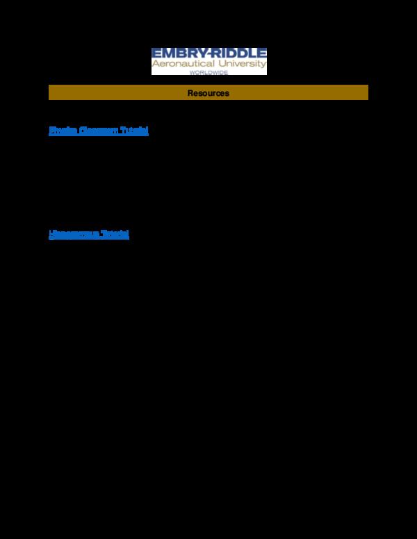 DOC) Module 1 Resources   QiYan Fang - Academia edu