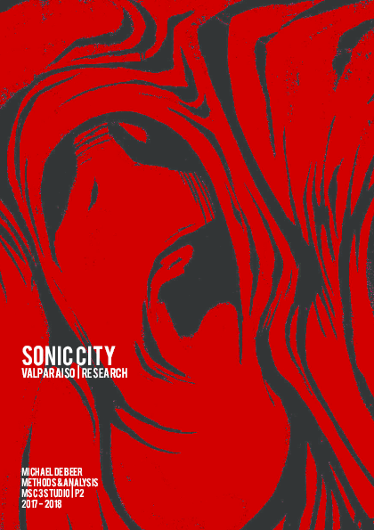 PDF) Sonic City  pdf | Michael De Beer - Academia edu