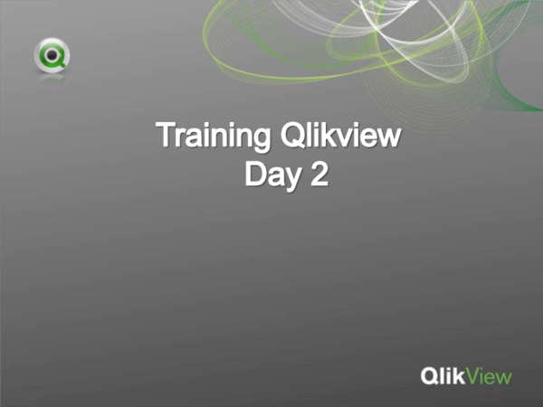 Qlikview Functions With Examples Pdf
