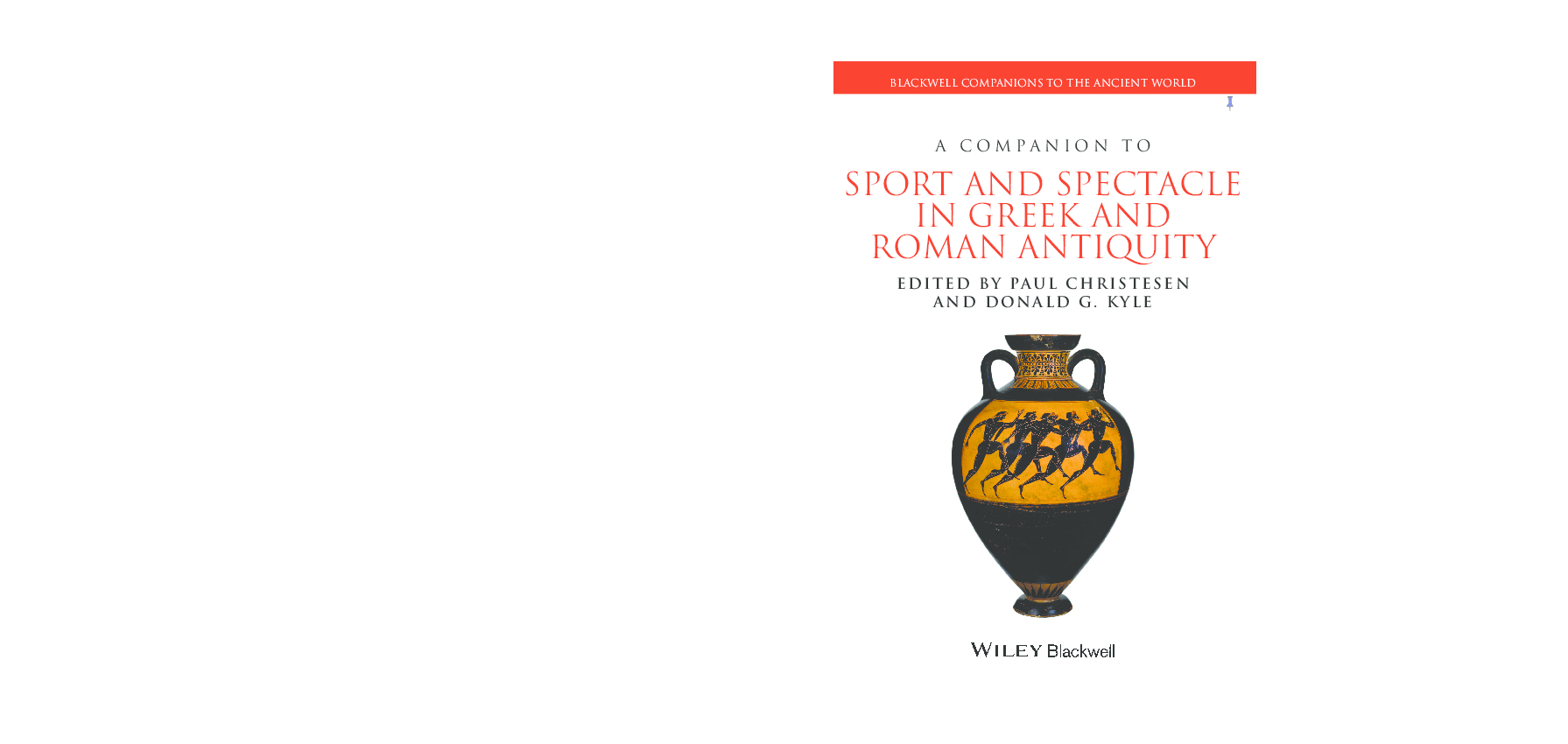 a companion to ancient greek government beck hans