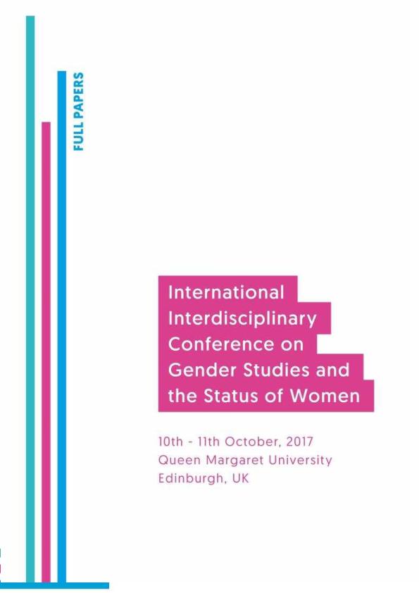 PDF) Full papers International Interdisciplinary Conference