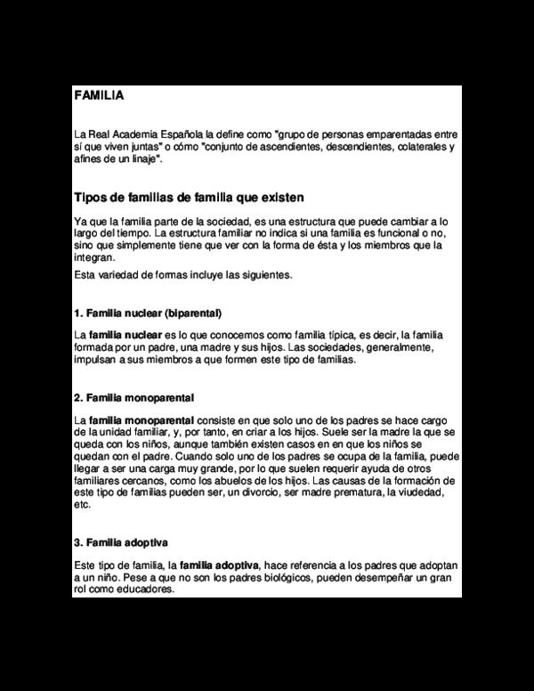 Doc Familia Perla Téliz Academia Edu