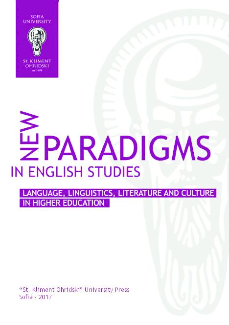 PDF) New Paradigms in English Studies.pdf   emilia slavova, Bozhil ...