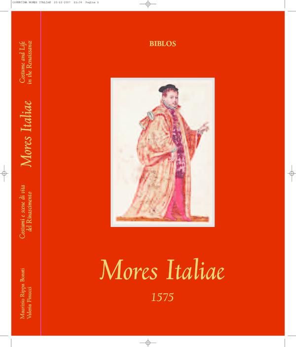 41bcaa9ea4f7 PDF) Finucci MORES ITALIAE costume book.pdf