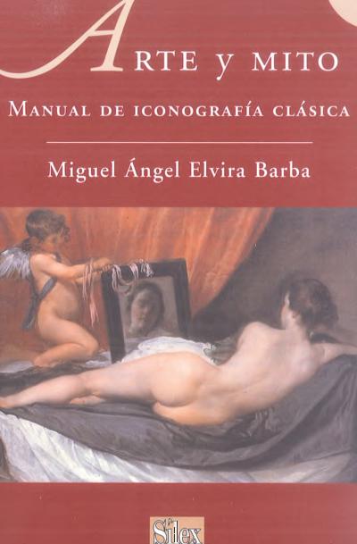 BarbaM A Iconografia PdfElvira Mito Manual De Arte Y Clasica fI67gybvY