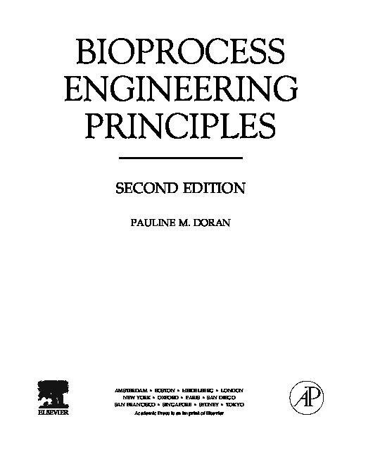bioprocess engineering shuler pdf free download