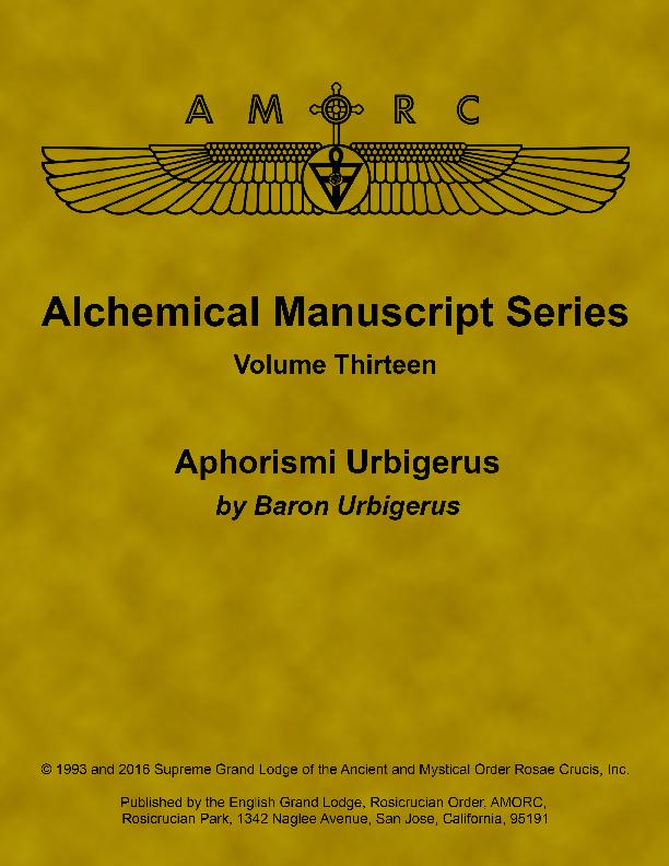 PDF) AlchemicalManuscriptSeriesV13.pdf | Gelson Silva - Academia.edu