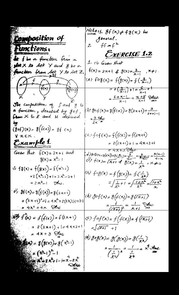 PDF) MathCity org Merging man and maths Exercise 1 2