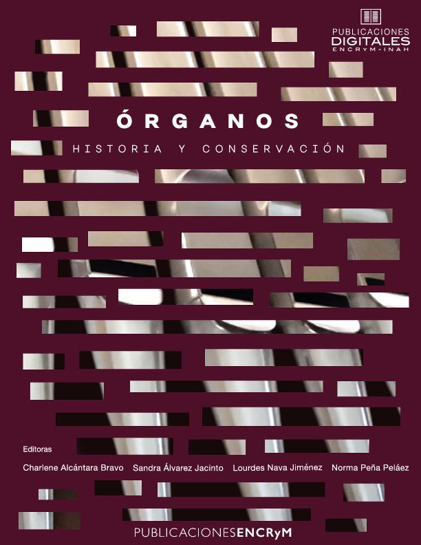PDF) Órganos  Historia y conservación pdf | Lourdes Nava and
