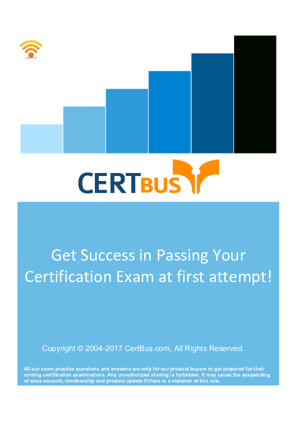 PDF) Get Success in Passing Your Certification Exam at first attempt