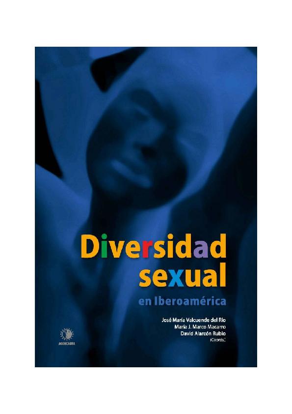 en el plural de las sexualidades citar funda tampico