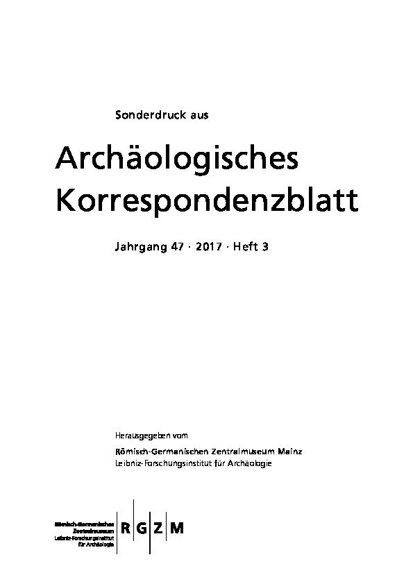 Radiocarbon dating objekt
