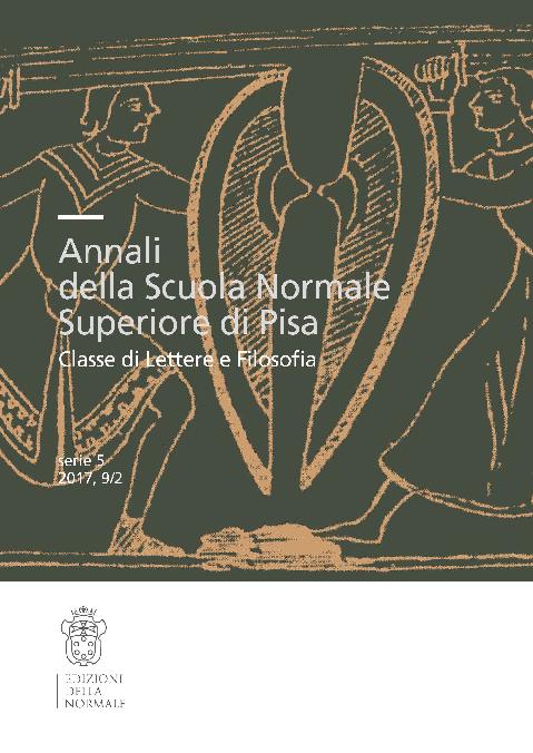 """(PDF) """"«Dominus potens in proelio». L'iconografia del ..."""