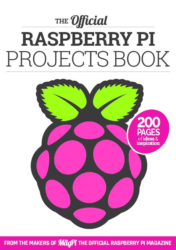 PDF) Raspberry Pi Projects_Book_v1 | Muhammad Andyk Maulana