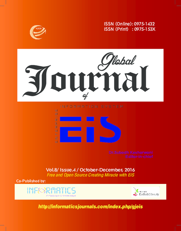 PDF) Vol 8 I 4 Oct-Dec 2016 pdf | Subodh Kesharwani