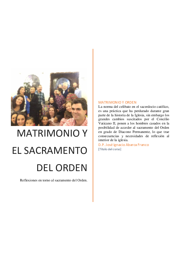 Requisitos del matrimonio católico para la impotencia de ancianos del matrimonio de vejez
