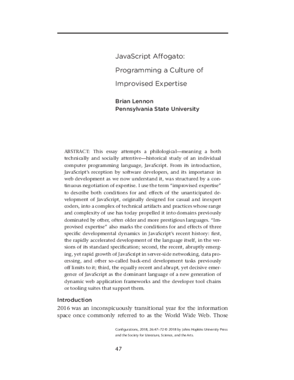 PDF) JavaScript_Affogato_Programming_a_Cultur.pdf   turatsinze ...