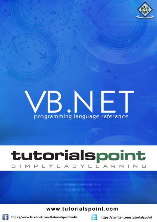 PDF) Vb net tutorial | lepara lero - Academia edu