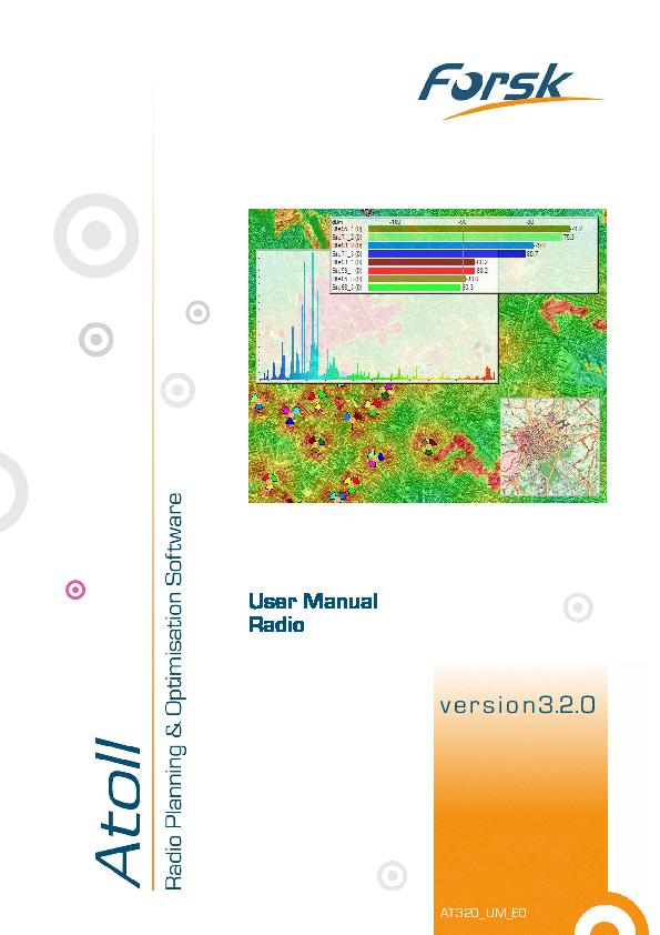 PDF) User Manual Radio | Anjas Herlana - Academia edu