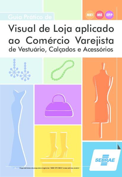 6945a15b5 (PDF) MERCHANDISING NO PONTO DE VENDA - SEBRAE