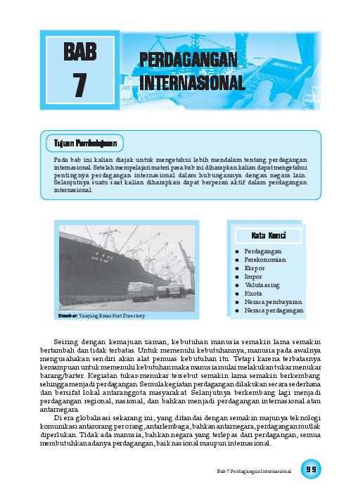 Produk Domestik Bruto: Definisi dan Manfaatnya Bagi Suatu Negara | Zenius NB19
