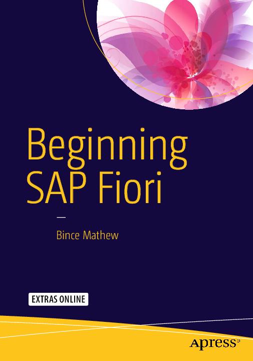 PDF) Beginning SAP Fiori | Ashwin Jose - Academia edu