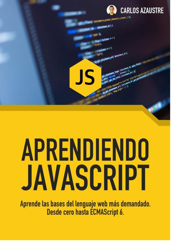 Doc Aprendiendo Javascript Carlos Azaustre Freelibros