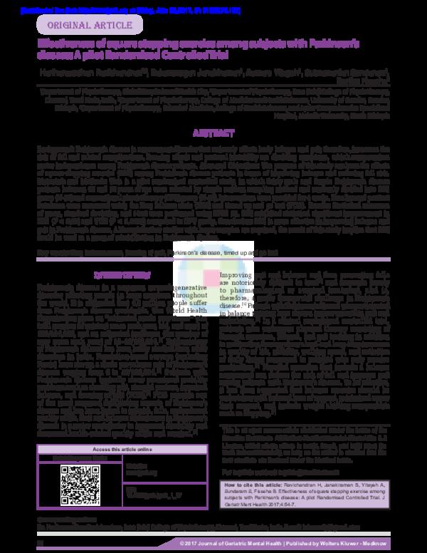 PDF) JGeriatrMentHealth4154-1002477_024704.pdf | Asmare Yitayeh ...