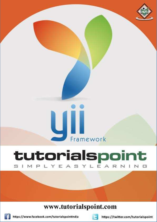 PDF) Yii tutorial | Bon Ris - Academia edu