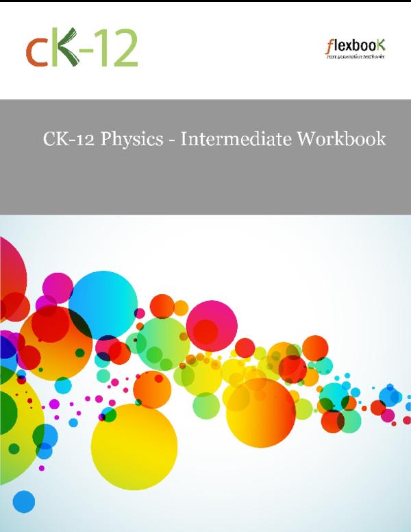 PDF) Answer CK-12 Physics | Lili Pangit - Academia edu