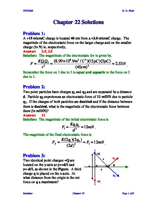 (PDF) Homework solutions all | Euclides Sixpene - Academia.edu