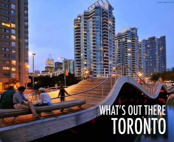 Pdf Whats Out There Toronto Nina Marie Lister Academia Edu