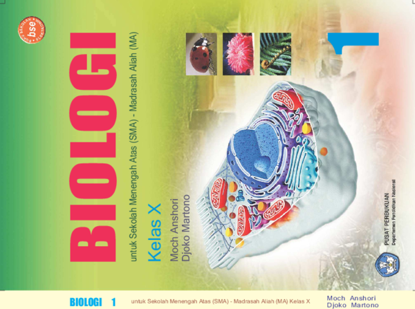 Pdf ebook biologi sma yoel pramana academia