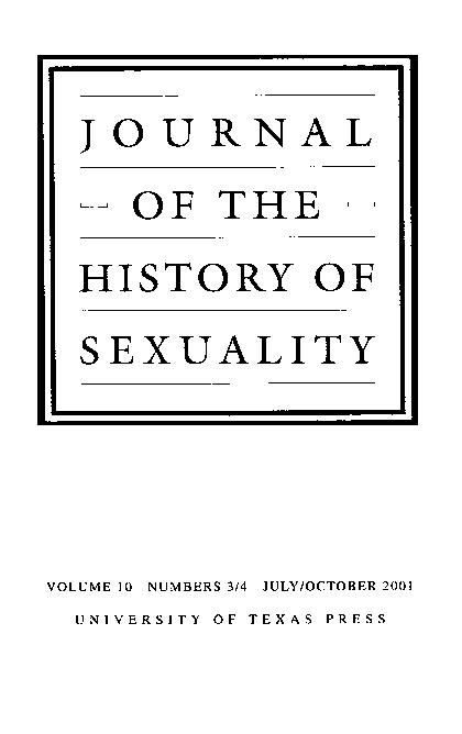 strabo s revelation on sex