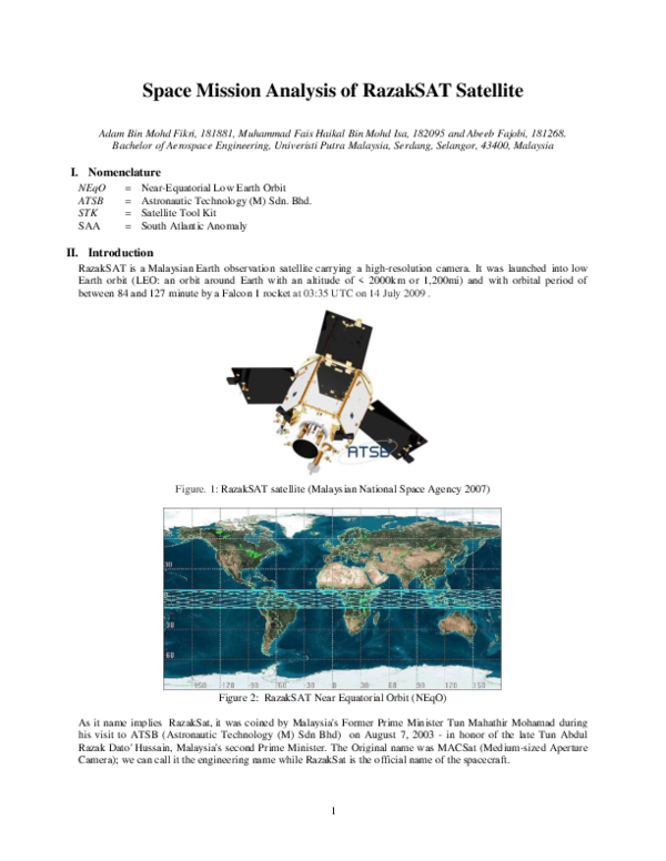 Space Mission Engineering The New Smad Pdf