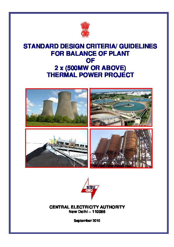 Hcsd System For Ash Disposal Pdf