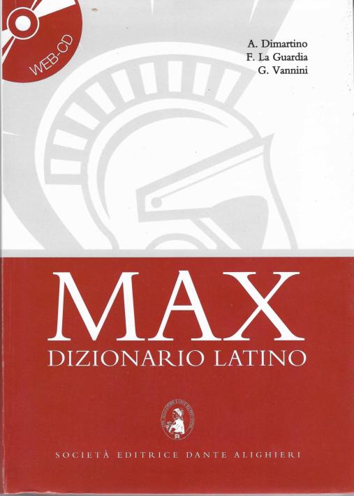 Dizionario Latino Pdf