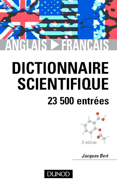 Entrées 23 Anglais 500 PdfDictionnaire Français Scientifique Nwm8nOv0
