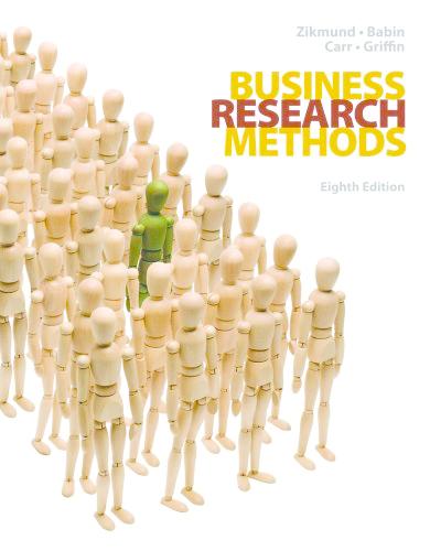 PDF) Business_Research_Method_-_Zikmund_8th_e.pdf | Arman Hossain ...