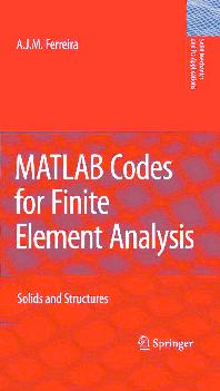 PDF) MATLAB Codes for Finite Element Analysis | revoy yover
