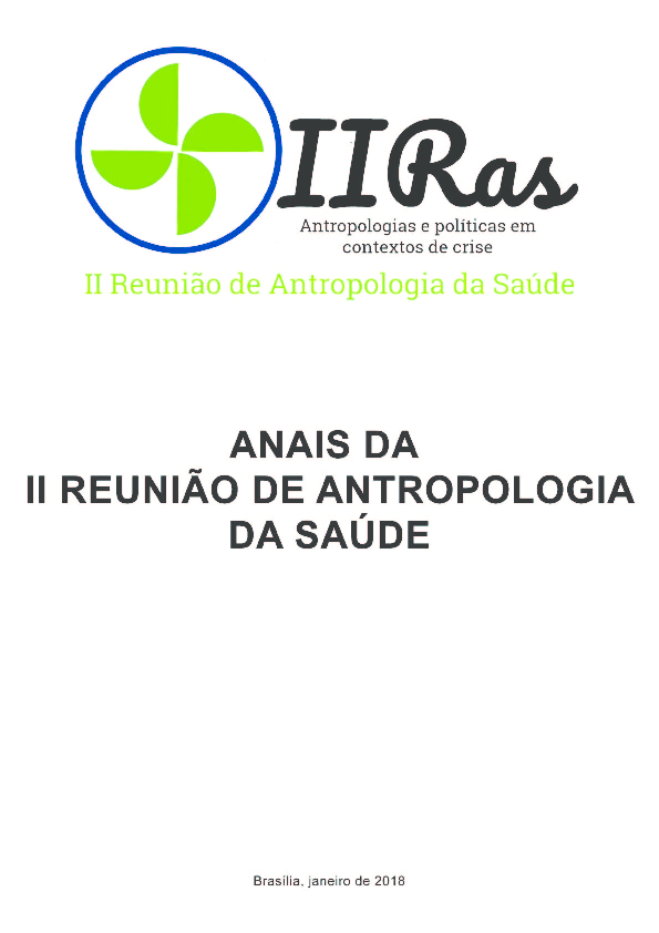 d0ea62074 PDF) Anais - II Reunião de Antropologia da Saúde