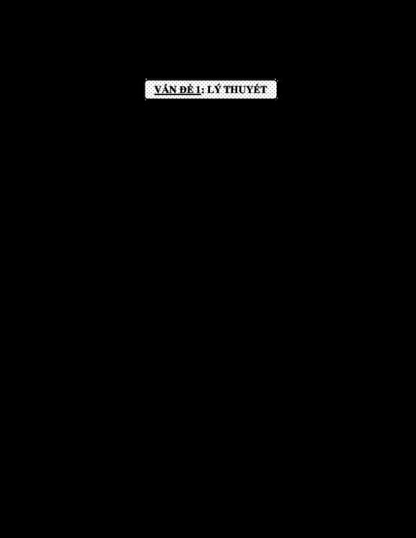 Chuyên đề Bồi Dưỡng Hóa Học Lớp 11 134 Pages Academia Page Dạy