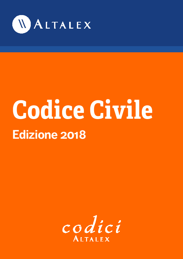 Pdf Codice Civile Giorgio Marzocchi Academia Edu