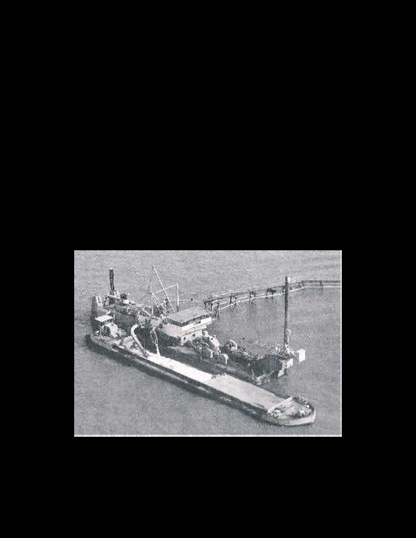 PDF) Chapter 5 Barge Unloading Dredgers   Prabir Datta