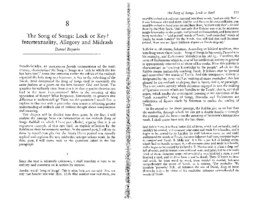 the midrash key english edition